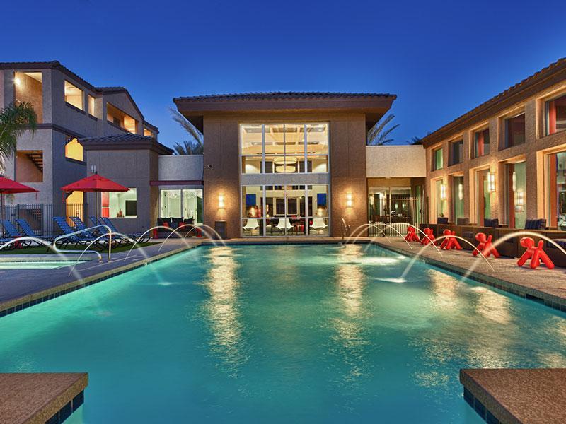 Avenue 25 Apartments in Tempe, AZ