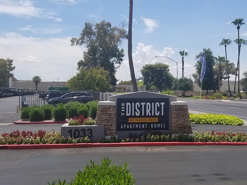 Fiesta Park Apartments in Tempe, AZ