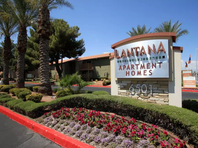 Lantana Apartments in Las Vegas, NV