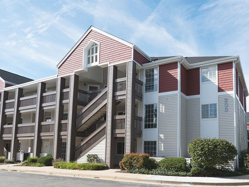 Hillside  Apartments in Gaithersburg, MD
