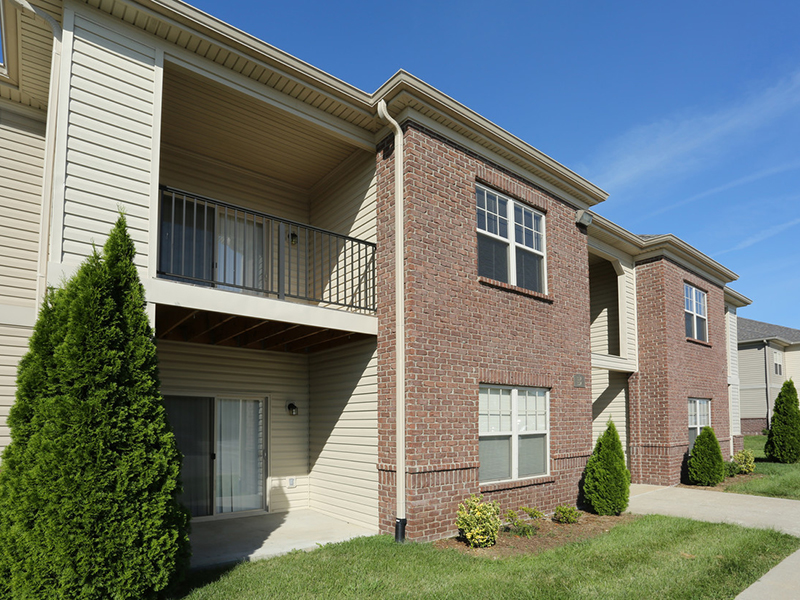 Parkside Trace Apartments in New Albany, IN