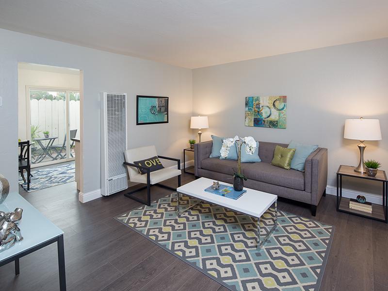 Greenleaf Apartments in Davis, CA
