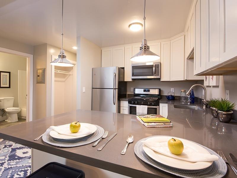 Bay View Apartments in Davis, CA