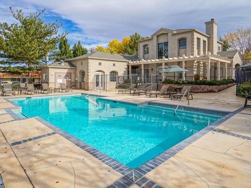 The Enclave Apartments in Albuquerque, NM