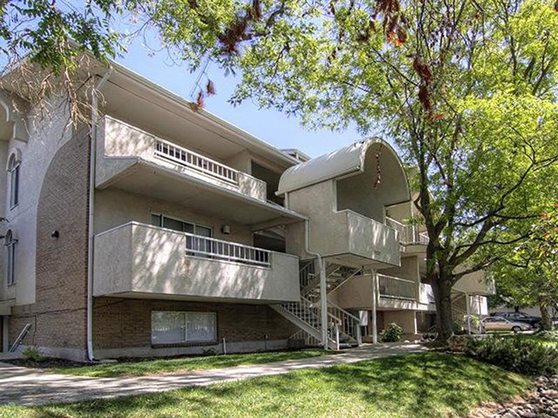 Eastbrook Apartments in Sugar House, UT