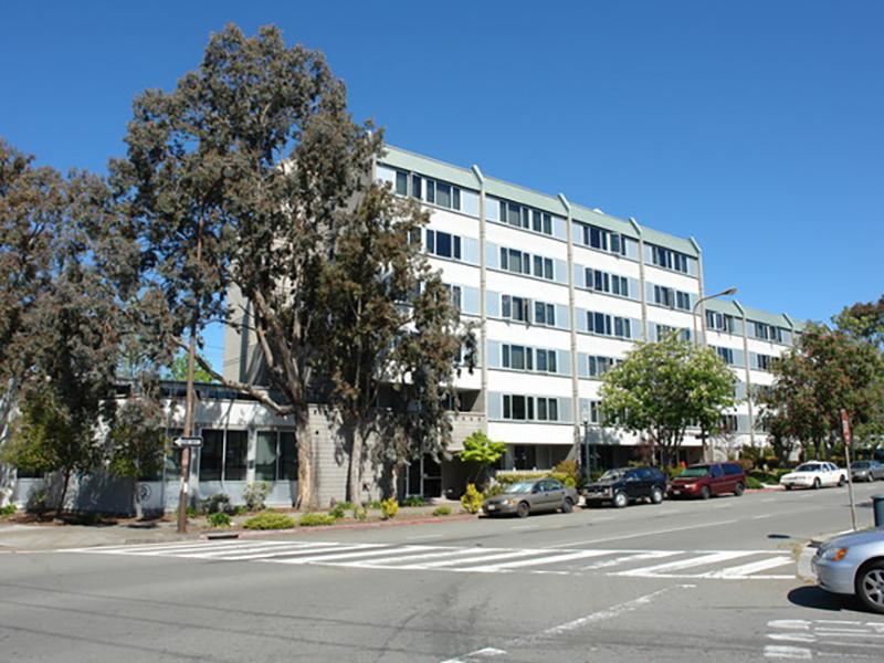 Harriett Tubman Terrace Apartments in Davis, CA