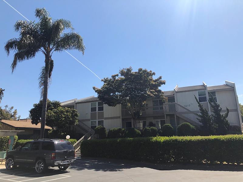 CityWalk Apartment Homes in Davis, CA