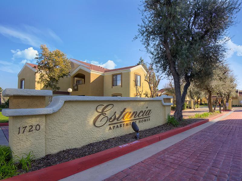 Estancia Apartments in Davis, CA