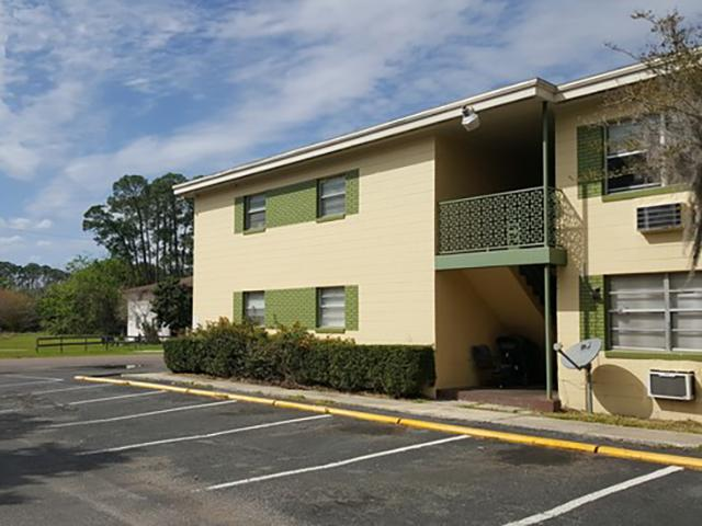 1111 Woodruff Apartments in Jacksonville, FL
