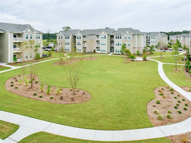 Vinings at Carolina Bays Apartments in Greenville, SC
