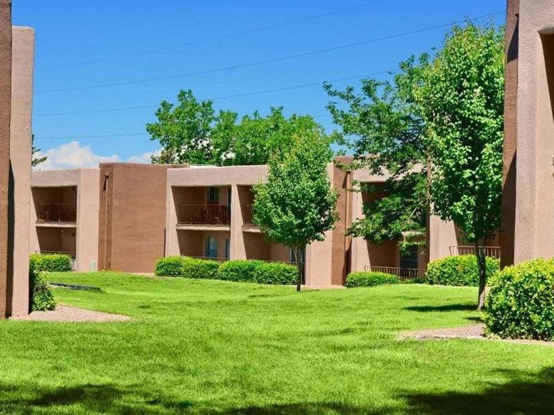 Indigo Park Apartments in Albuquerque, NM