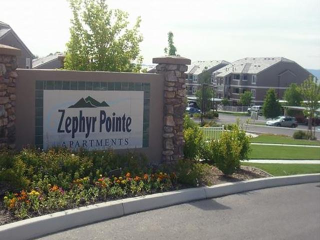 Zephyr Pointe Apartments in Las Vegas, NV