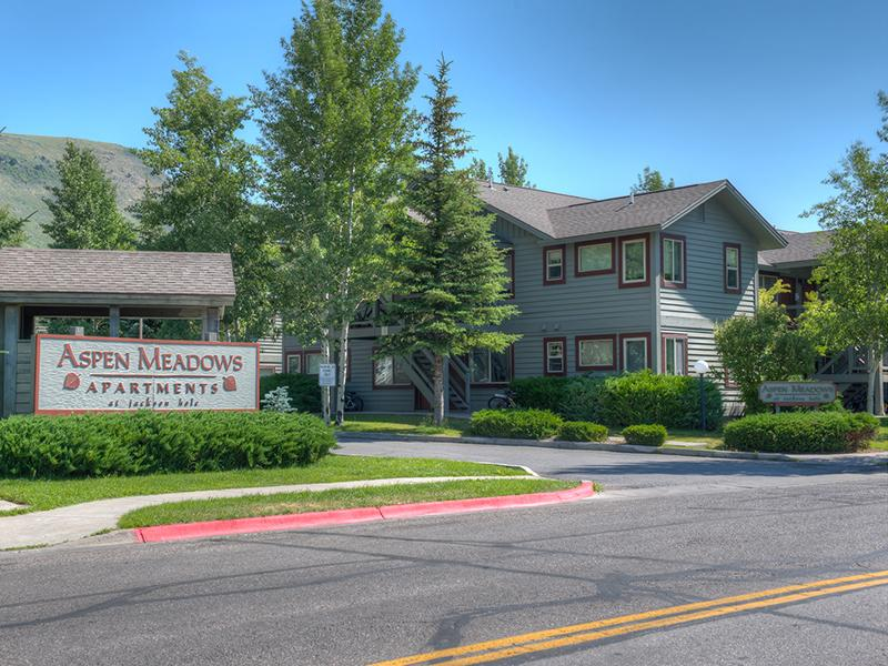 Aspen Meadows Apartments in Casper, WY