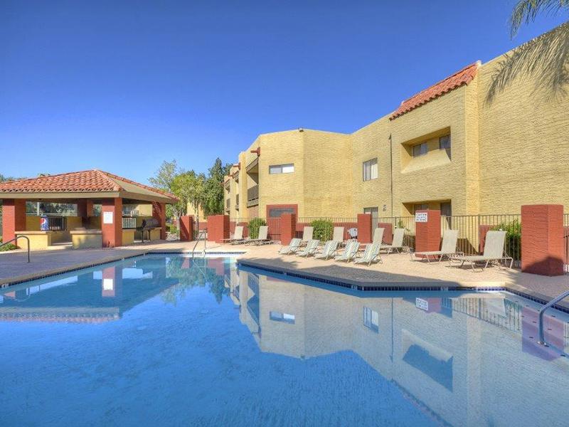 Dana Park Apartments in Tempe, AZ