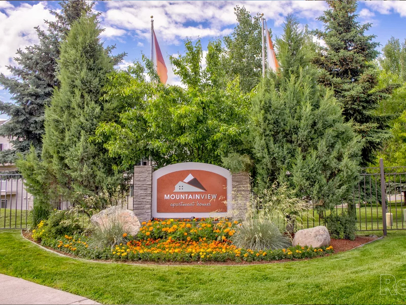 Mountain View Apartments in Big Sky, MT