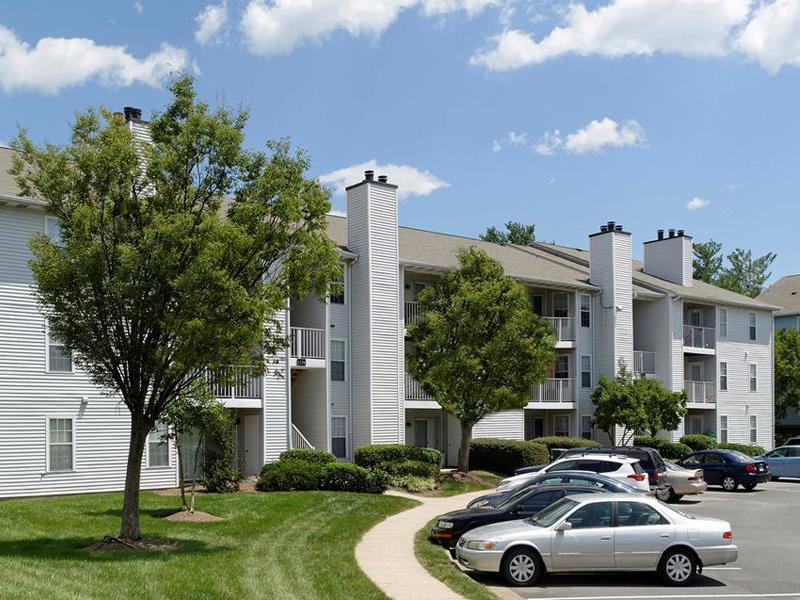Chase Heritage Apartments in Hampton, VA