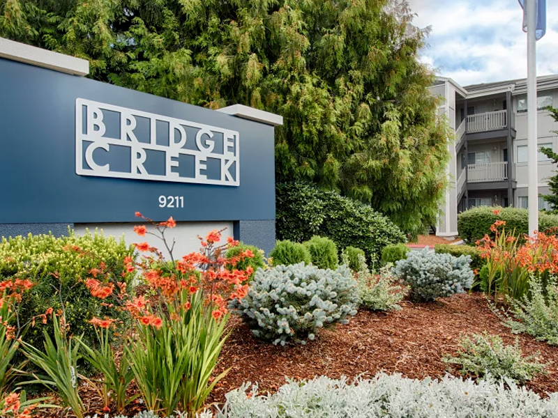 Bridge Creek Apartments in Vancouver, WA