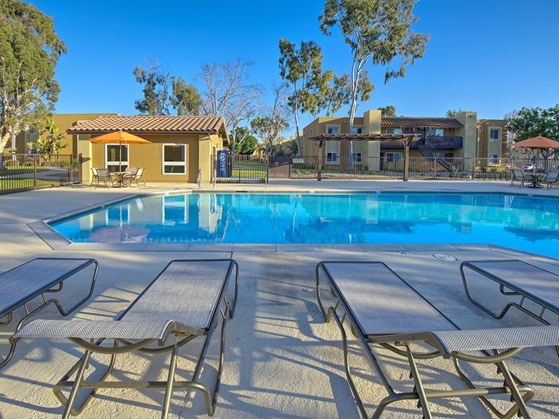 Rio Vista Apartments in Davis, CA