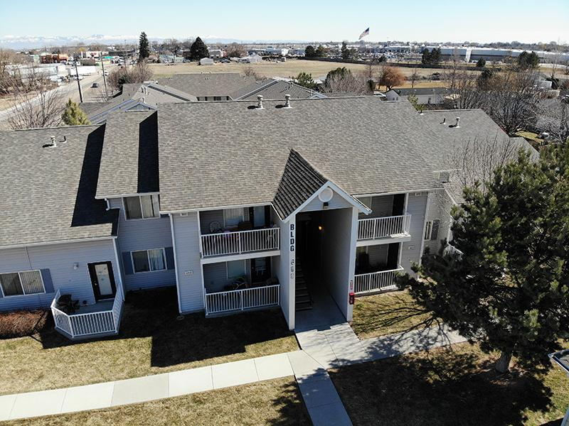 Ashton Place Apartments in Caldwell, ID