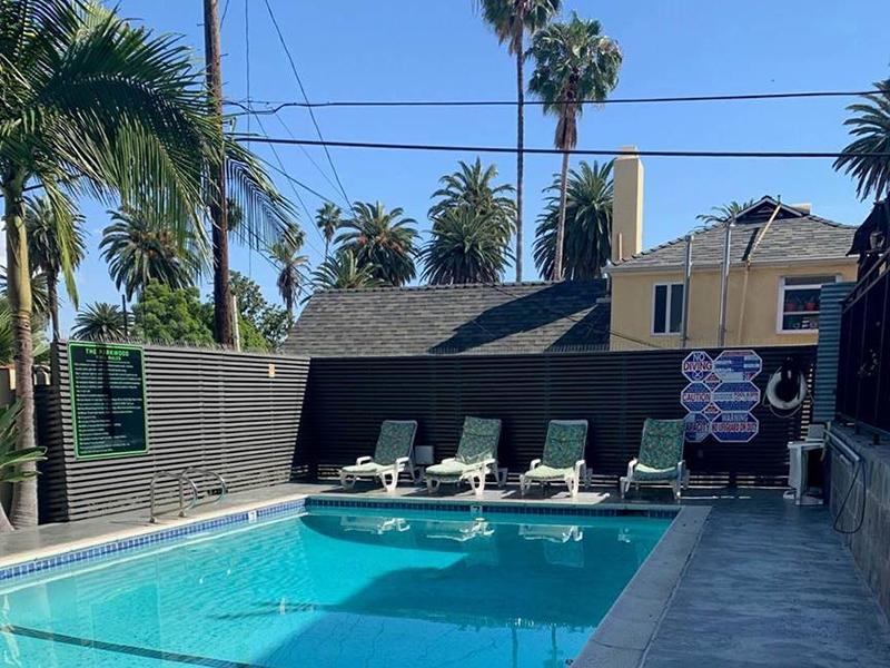 Los Feliz Bliss Apartments in Davis, CA