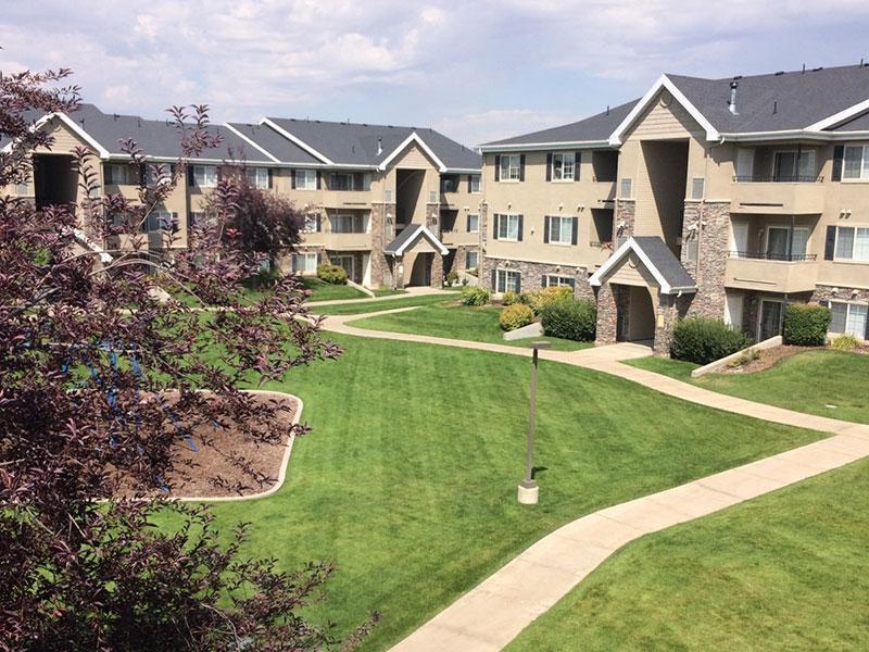 Deer Creek Apartments in Sugar House, UT