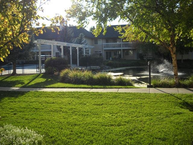 Orchard Place Apartments in Caldwell, ID
