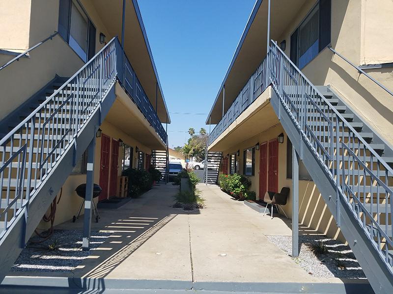 Galleria Townhomes & Casa Galleria in Davis, CA