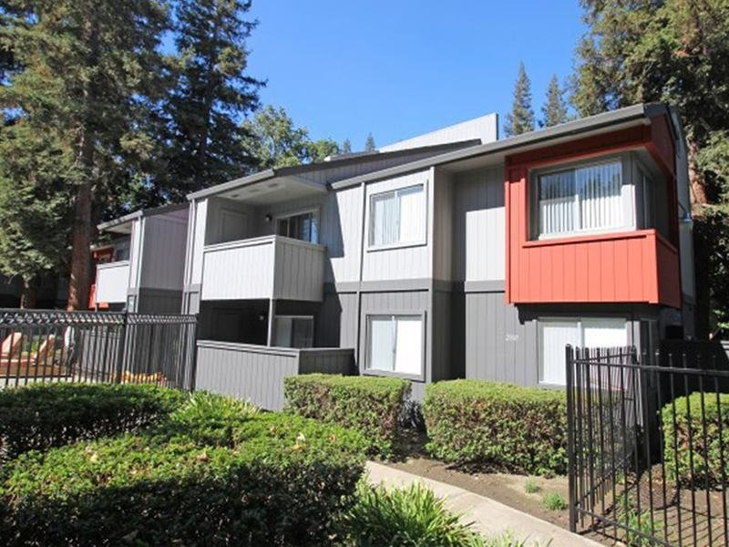 The Vue Apartments in Davis, CA