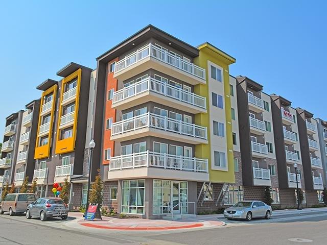 Center Court Senior Living Apartments in Sugar House, UT