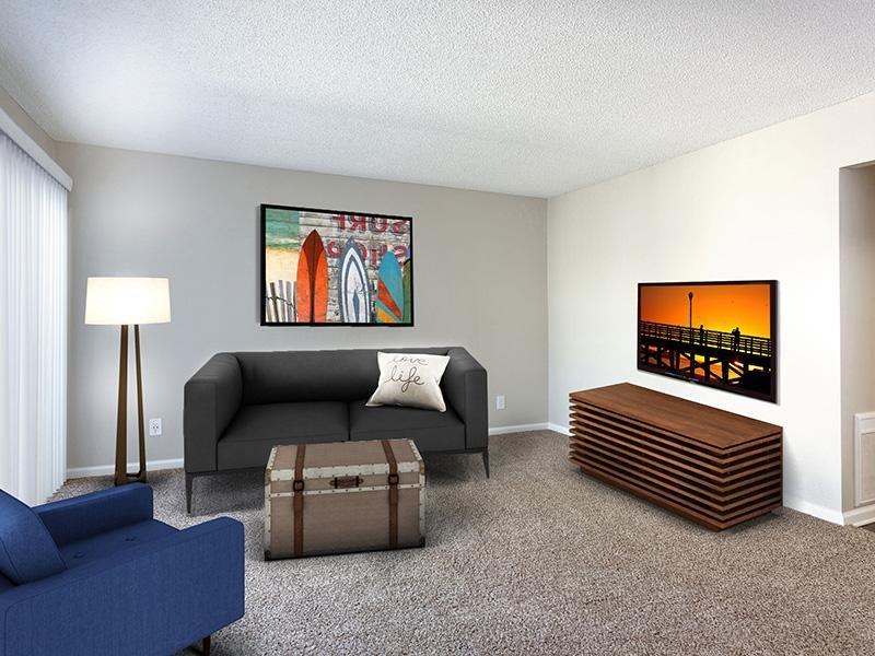 Horizon Apartments in Davis, CA