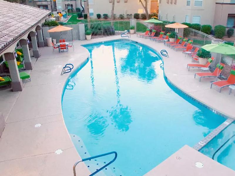 Ocotillo Bay Apartments in Tempe, AZ