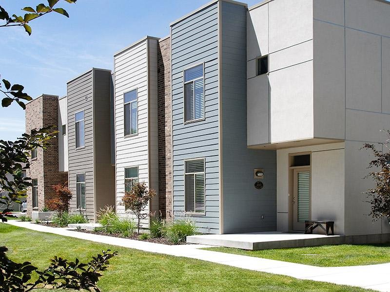 Madrona Apartments in Sugar House, UT