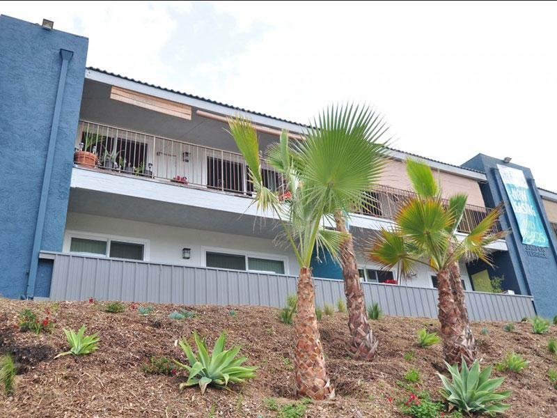City Terraces Apartments in Davis, CA