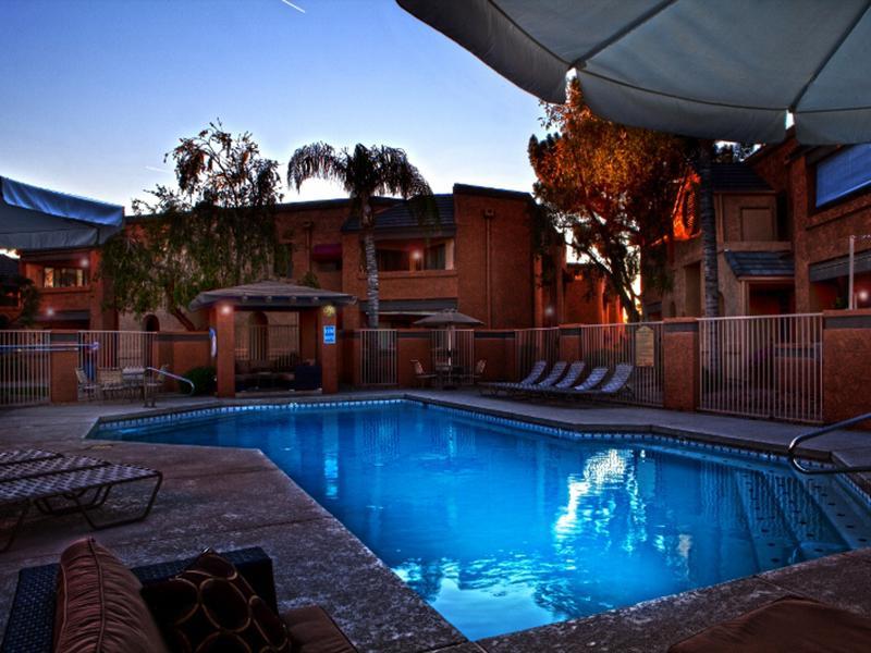Val Vista Gardens Apartments in Tempe, AZ