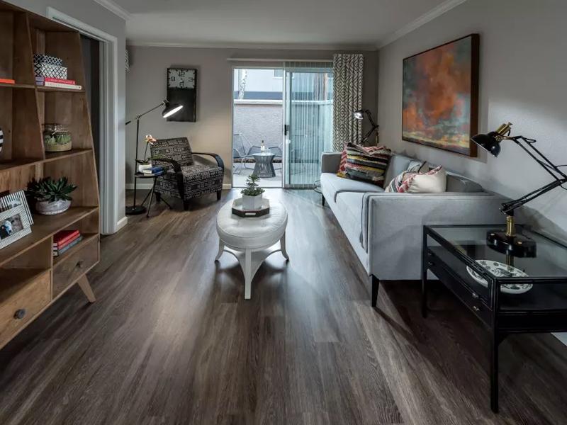 Bella Vista Apartments in Davis, CA