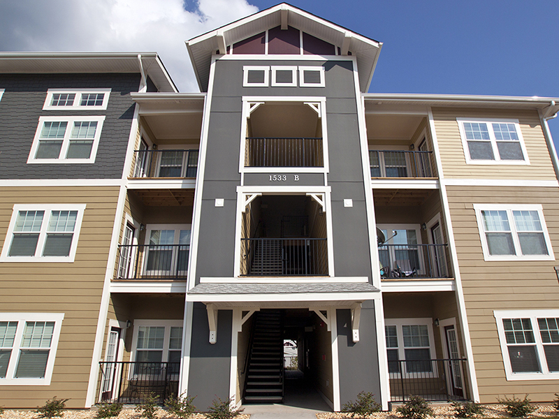 Phillips Research Park Apartments in Ashville, NC