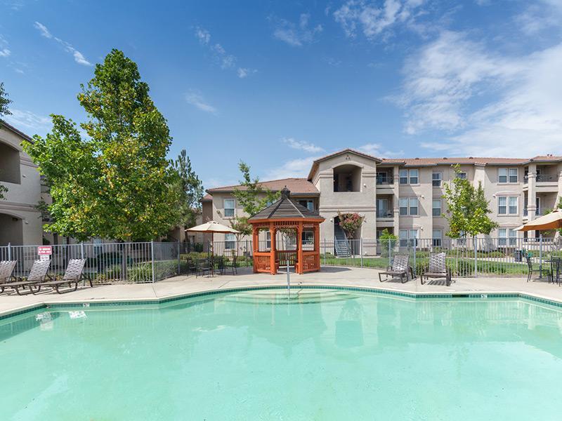 Crocker Oaks Apartments in Davis, CA