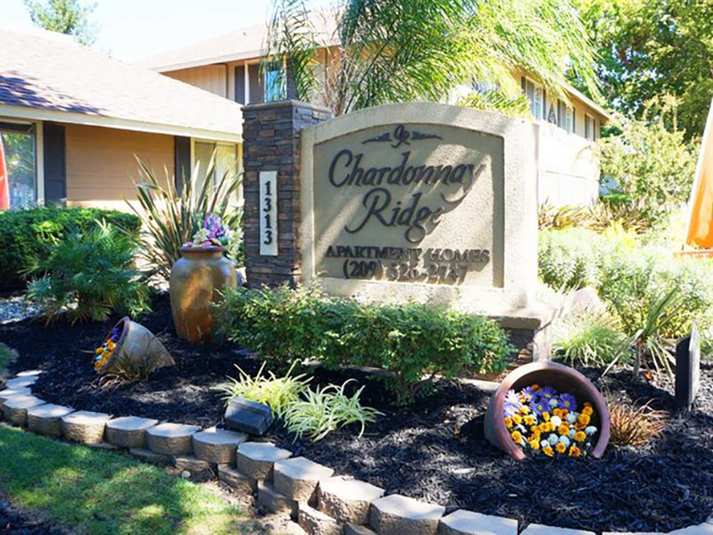 Chardonnay Ridge Apartments in Davis, CA