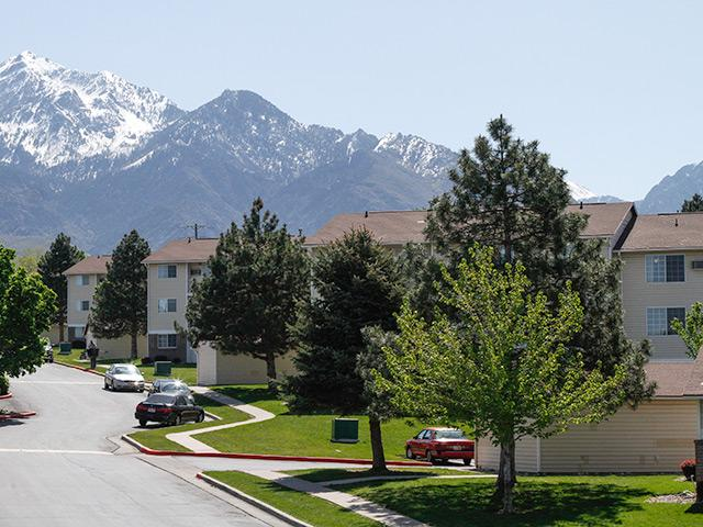 Liberty Heights Apartments in Sugar House, UT