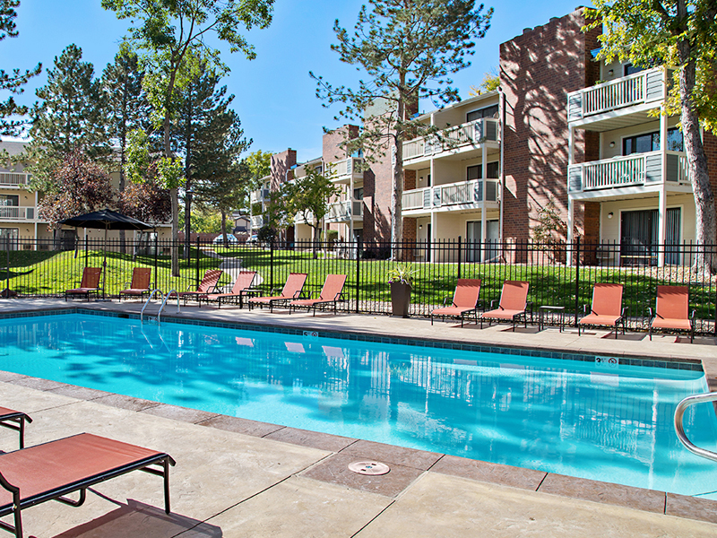 Arabella Apartments in Lakewood, CO