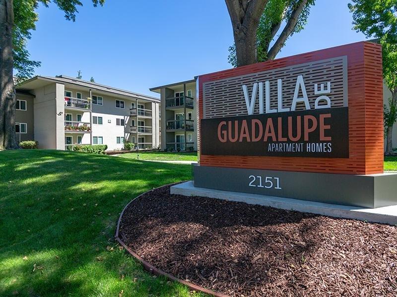 Villa de Guadalupe Apartments in Davis, CA