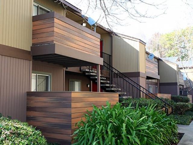 Summerwood Apartments in Davis, CA