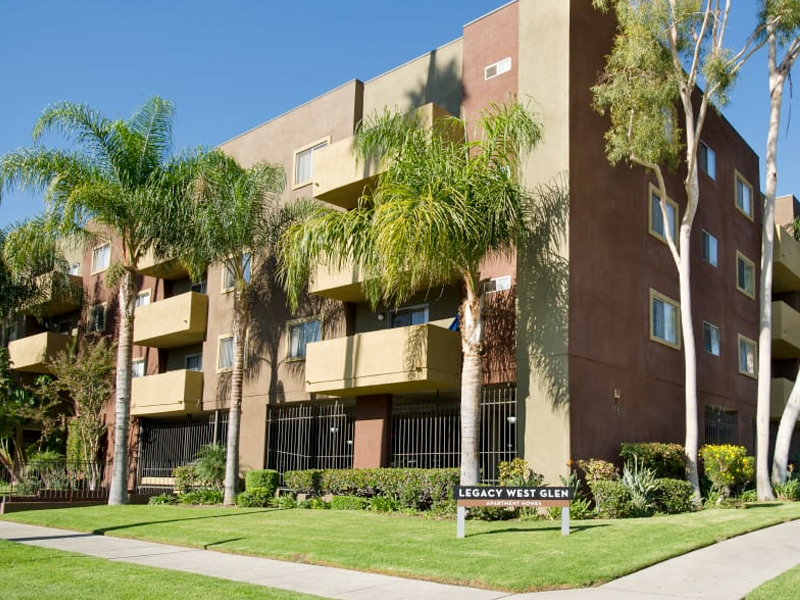 Legacy at Westglen Apartments in Davis, CA
