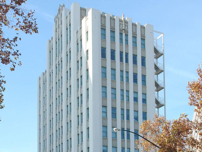 Vintage Tower Apartments in Davis, CA