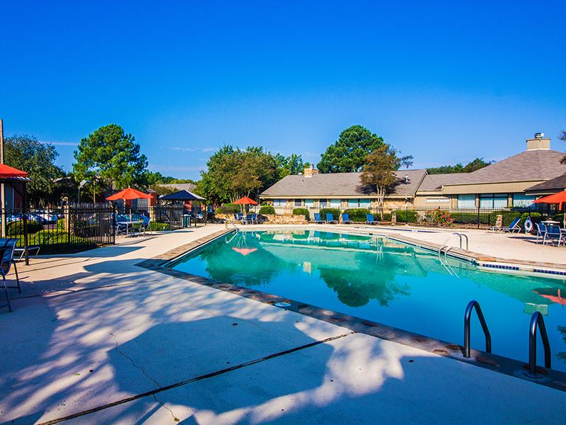 The Park at Moss Creek Apartments in Byram, MS
