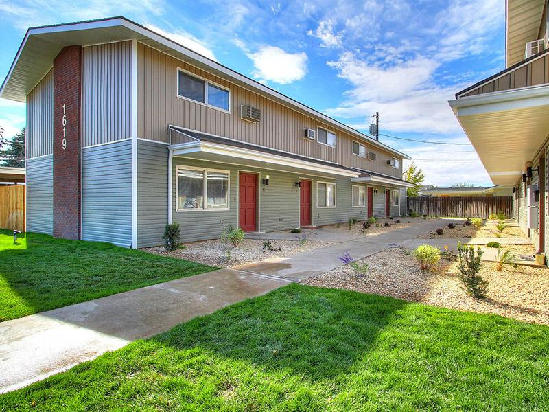 Medallion Apartments in Caldwell, ID