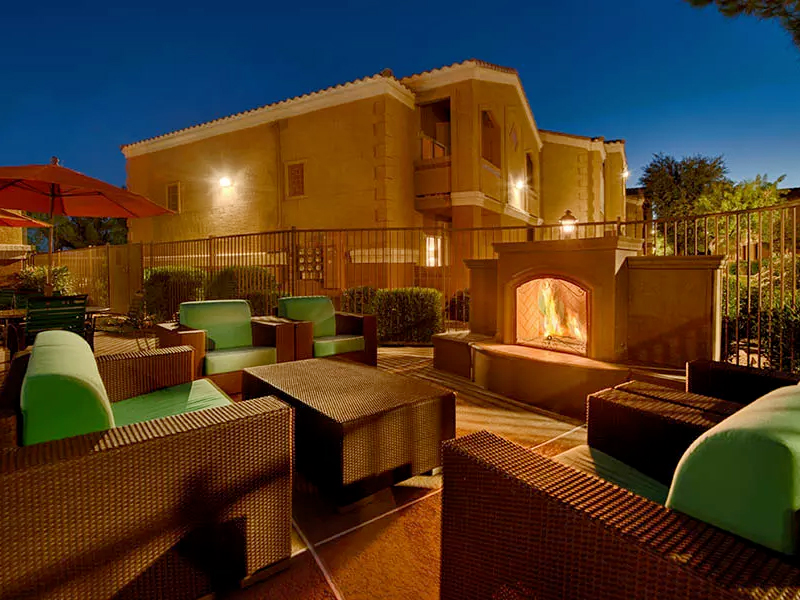 2150 Arizona Ave South Apartments in Tempe, AZ