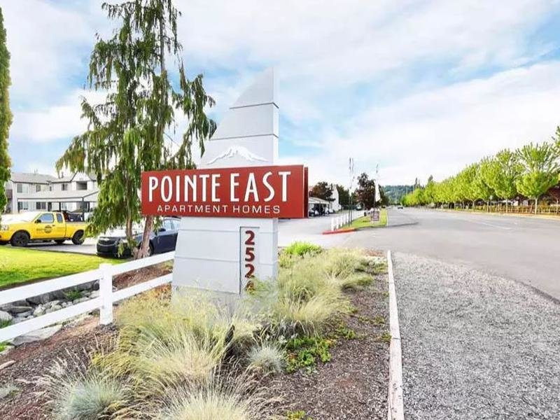 Pointe East Apartments in Vancouver, WA
