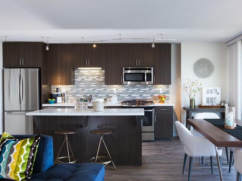 Panomar Apartments in Davis, CA