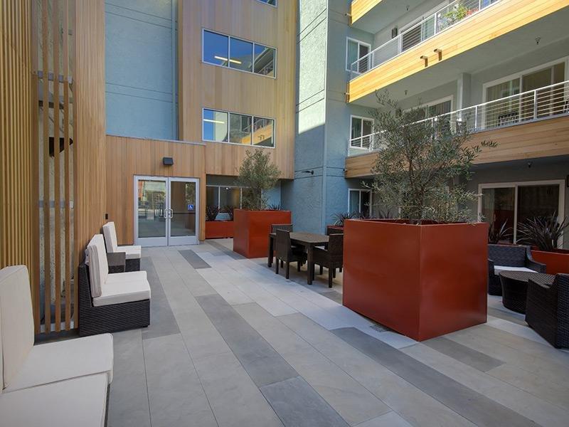 Beverly Park Senior Apartments in Davis, CA